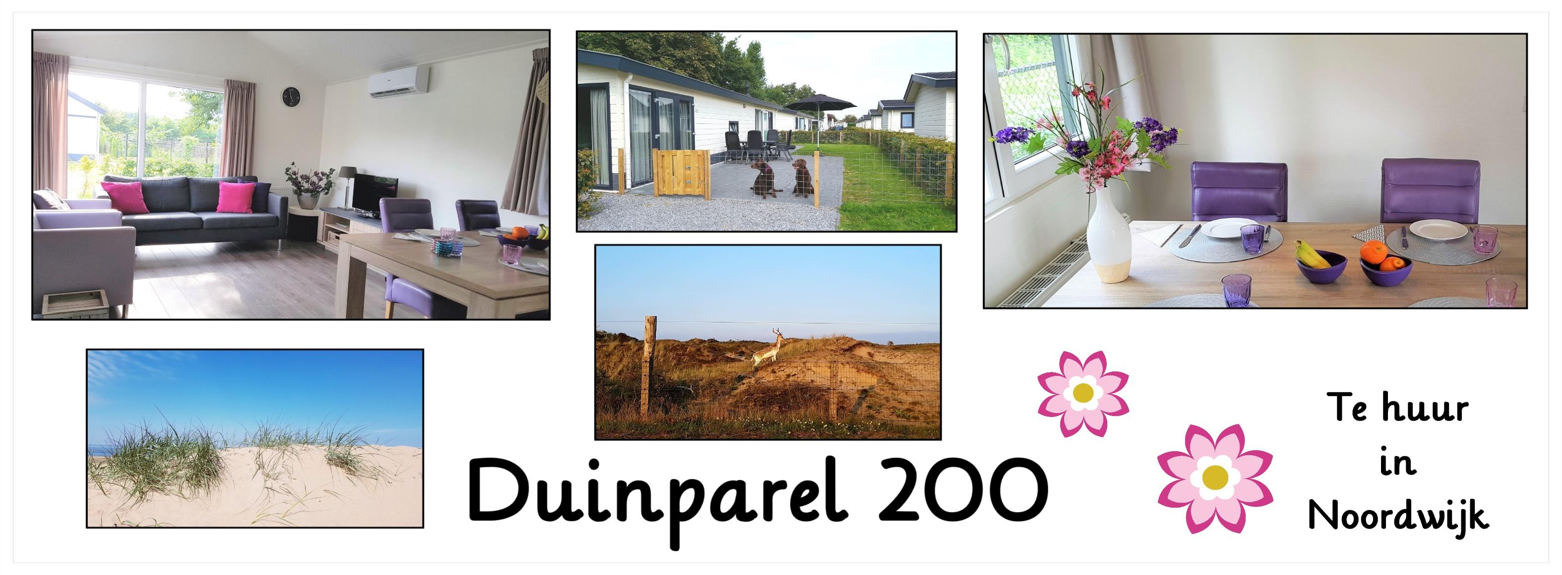 Duinparel 200